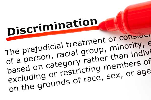 Employment Disability Discrimination