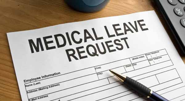 Denial of Medical Leave